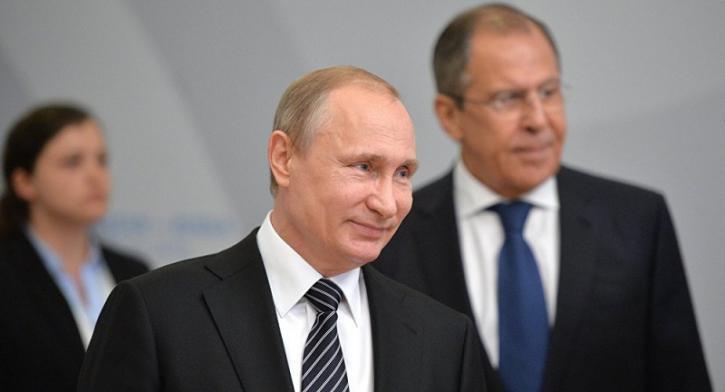 Внезапный поворот: Германия и Австрия выступили против США из-за России