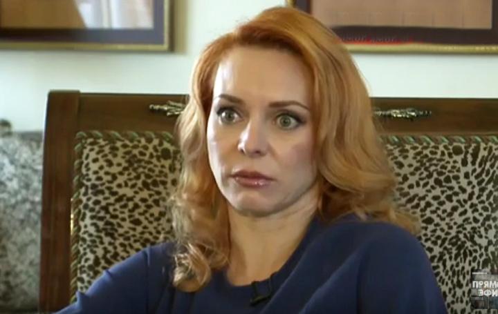 Марина Анисина скрыла страшную тайну от Джигурды