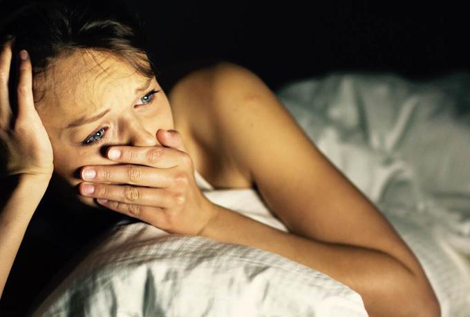 Почему плач во время фильма означает, что вы ментально сильны?