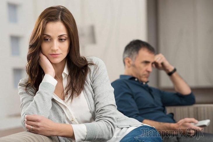 Как построить отношения с бывшим, если вы живете вместе?