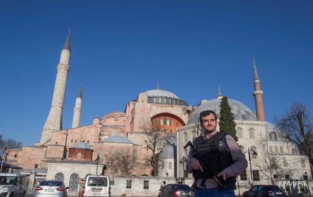 Российская стороны выразила соболезнования по поводу прошедших в Турции терактов