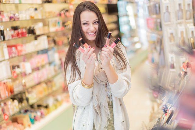«Развод» с помадой. Как магазины косметики обманывают покупателей