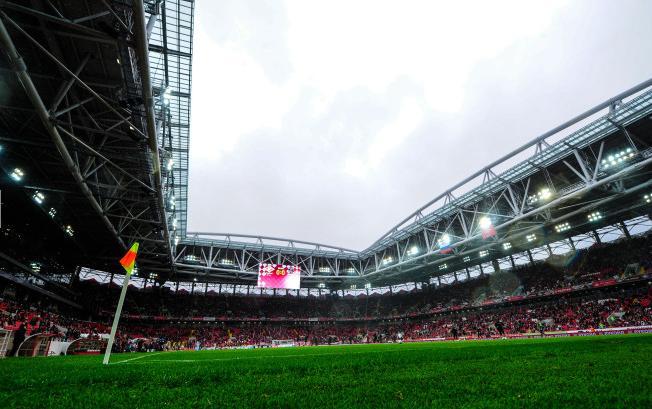 Роман Асхабадзе: Продажа названия стадиона – нормальная практика