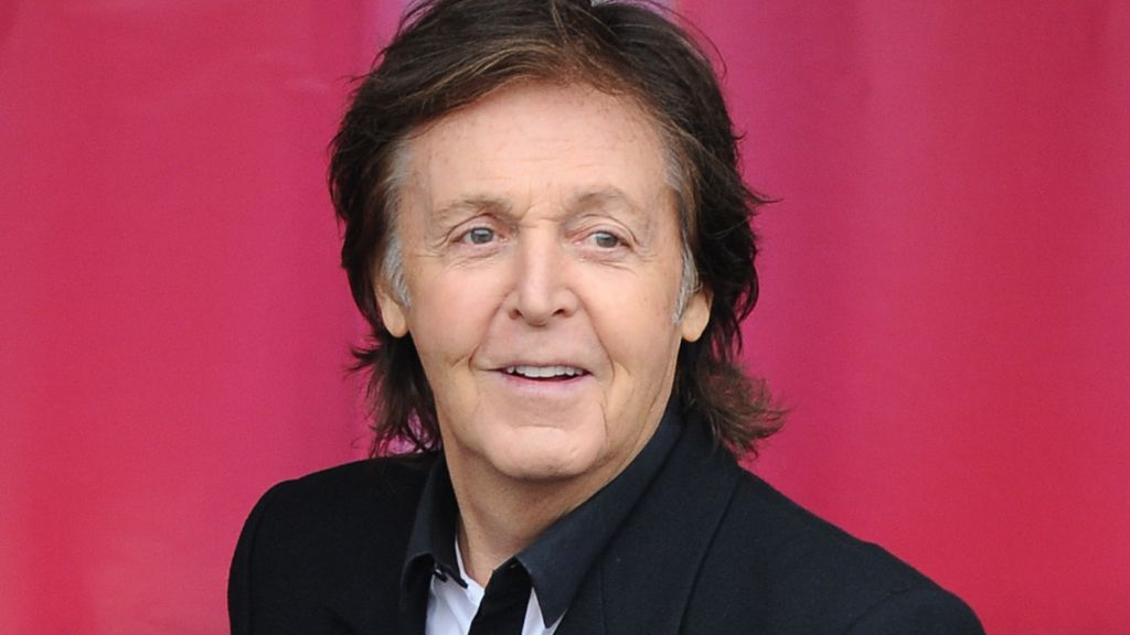 Listen to Paul McCartney's Exalted Video Game Track 'Hope for the Future'