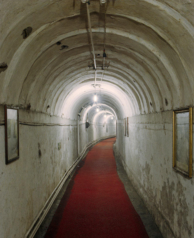 Шанхайские туннели, соляные копи Величка и еще 6 самых красивых и странных подземных городов