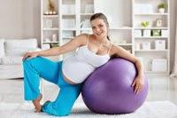 Врачи пересмотрели свой взгляд на спорт беременных