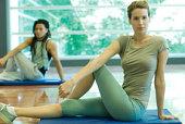 Йога противостоит развитию рака груди