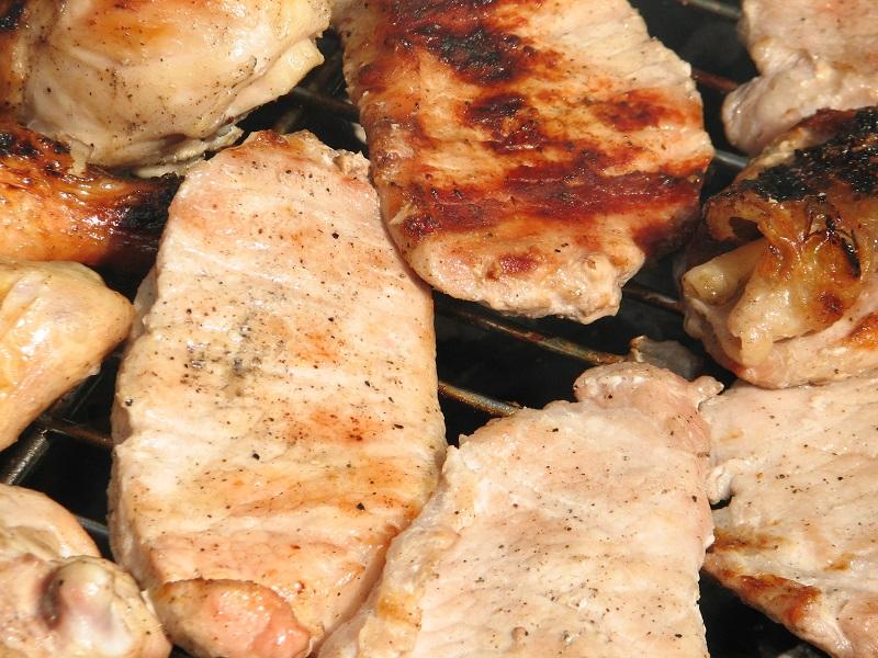 Куриное филе в духовке с фото диетическая