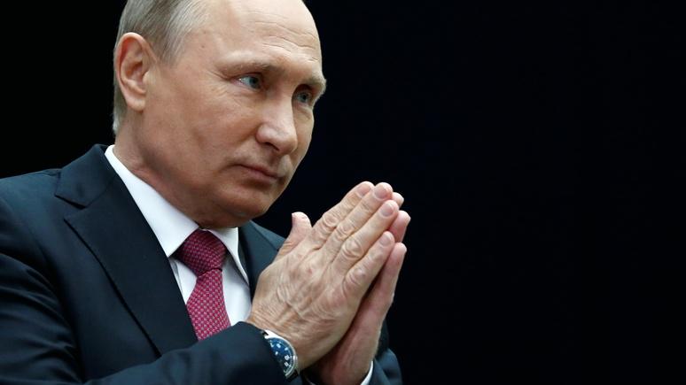 Мировые СМИ о прямой линии с Путиным: «царь хороший — бояре плохие»