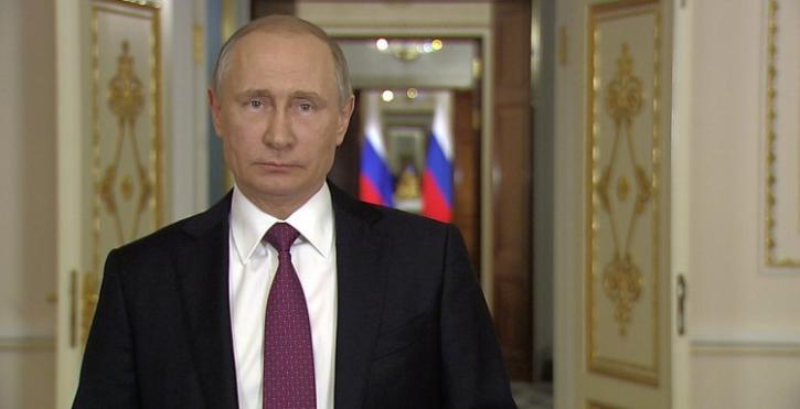 Европа потрясена: Россия «ут…