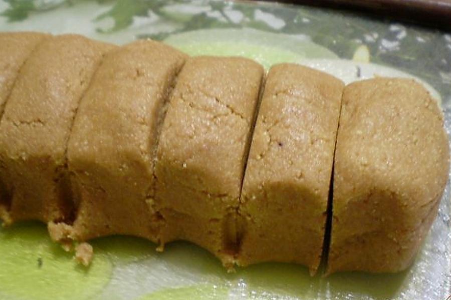 Пирожное картошка своими руками из печенья