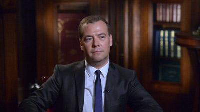 Медведев: нет ничего более объединяющего, чем интернет