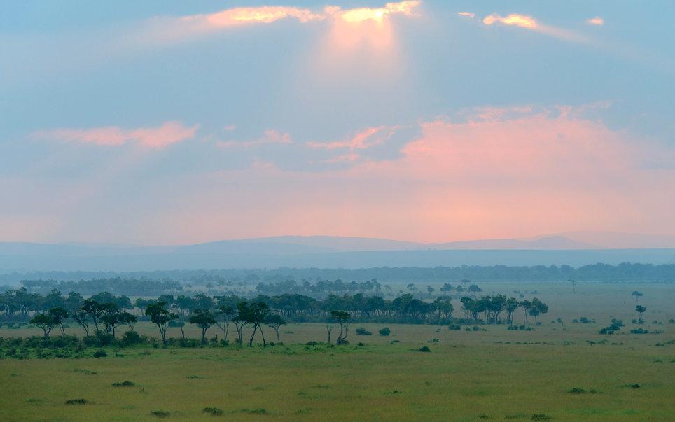 10 стран с самой красивой и яркой природой