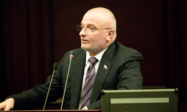 Совет Федерации готов разработать законопроект о контроле за расходами бывших госслужащих