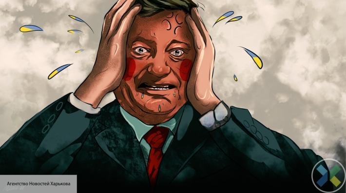 """Украинцам снизошло озарение: """"интеллигент"""" Порошенко гораздо хуже """"бандюгана"""" Януковича"""