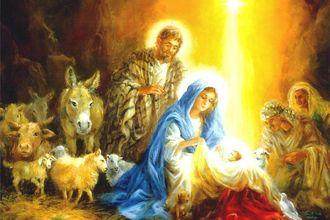 Рождество ( Иосиф Бродский)