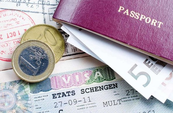 Евросоюз изменит процедуру выдачи шенгенских виз