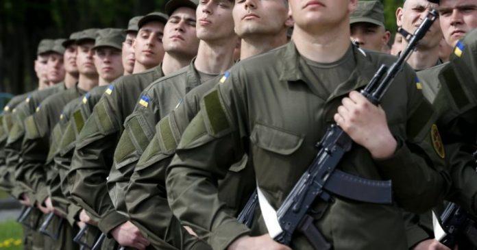 Умирать за Бандеру: Киев ком…