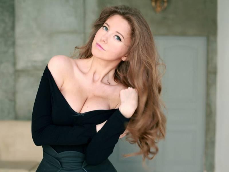 Наталья костенева секс видно