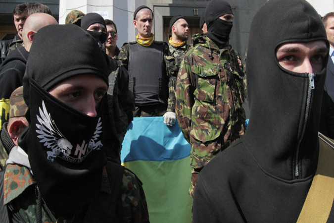 СМИ: Минобороны Украины и «Правый сектор» создают универсальный батальон