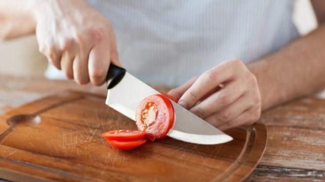 13 правил пользования ножами, которые нельзя игнорировать