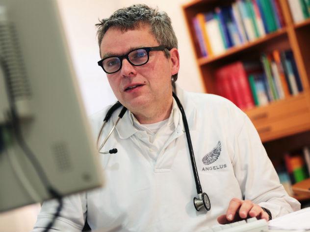 Телемедицину в России сделают круглосуточной