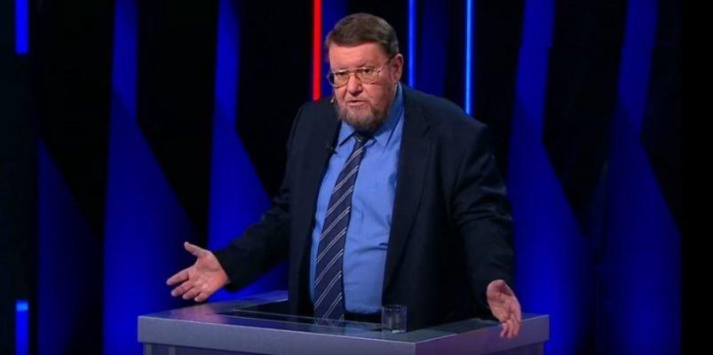 Сатановский объяснил, почему Россия не присоединяет Донбасс