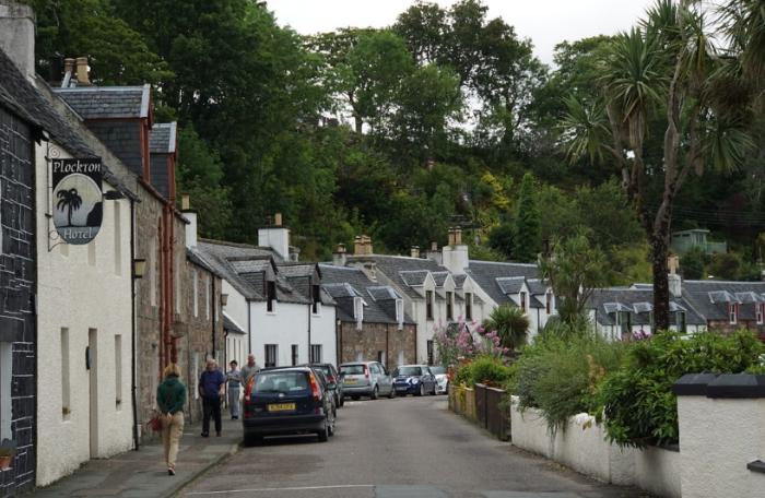 В шотландской провинции очень душевная атмосфера. / Фото: pcworld.com