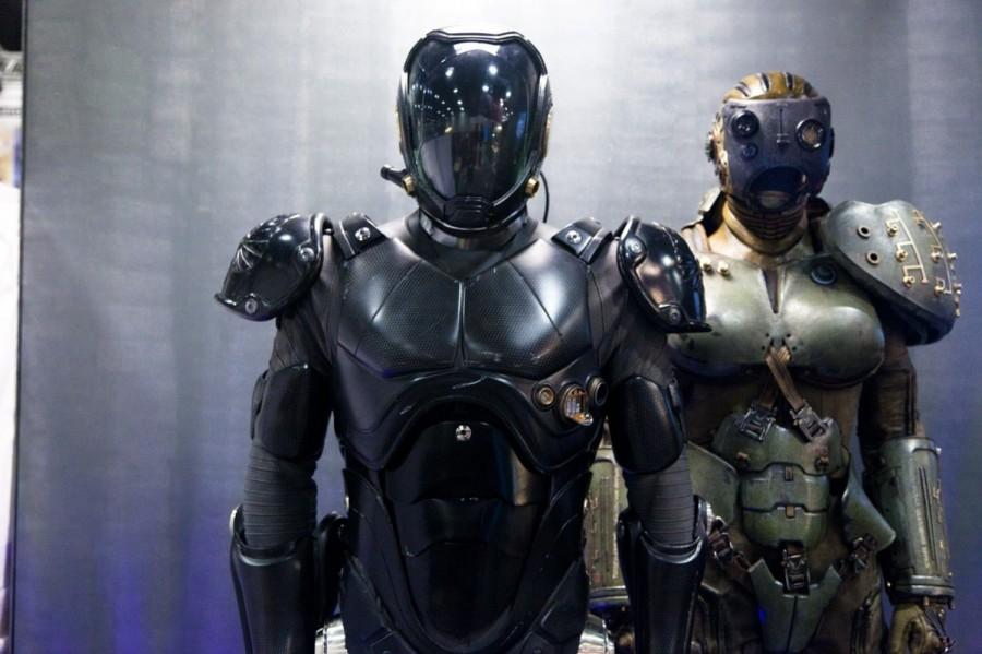 Роботы убьют последнего человека в 2075 году