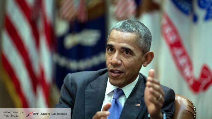 Обама уличил МОК в коррупцио…