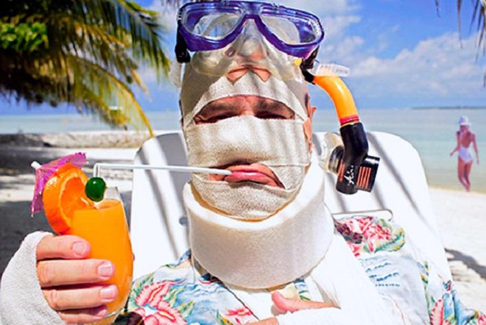 4 способа значительно сэкономить на туристической страховке