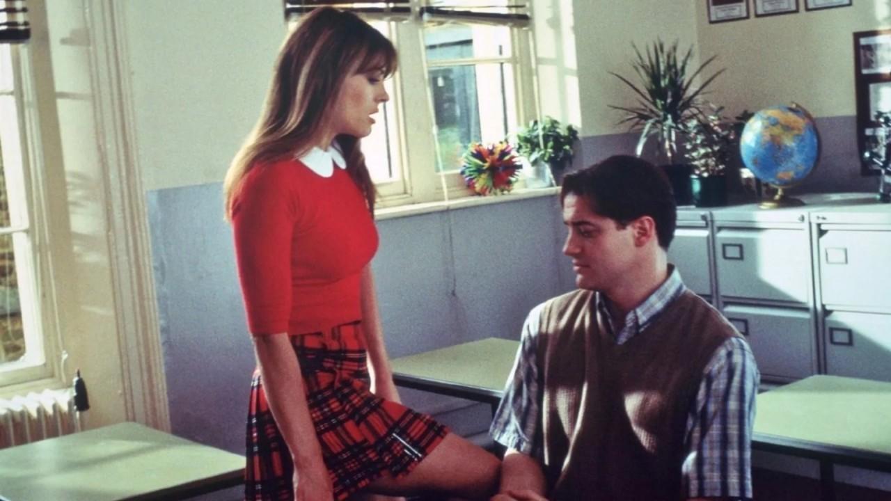 83 самых сексуальных момента за всю историю кино
