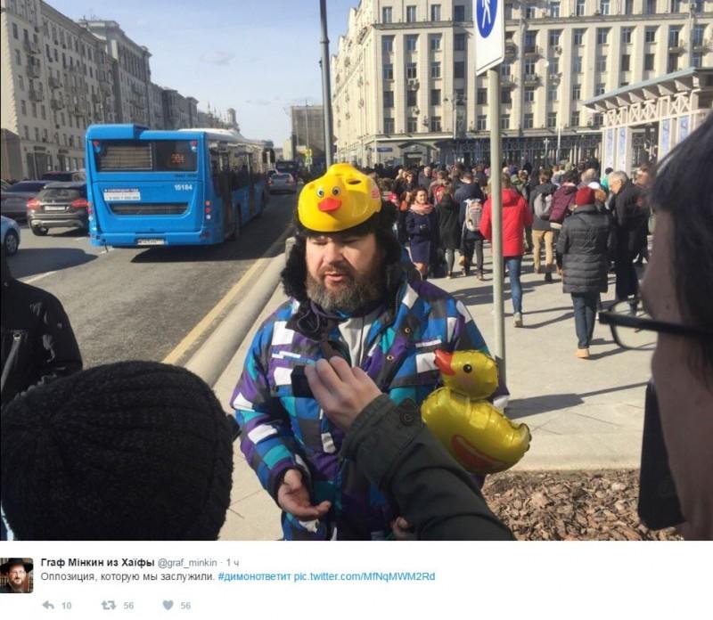 Спалили всю контору: США признали, что они - хозяева Навального