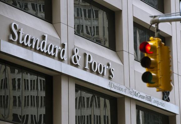 S&P: нефтегазовая зависимость российской экономики снижается