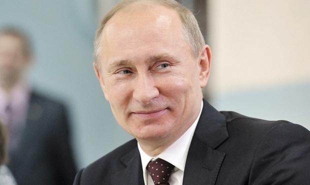 Путин не давит: Запад сам знает, куда идти