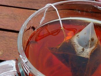 Ученые: чай в пакетиках содержит вещества, опасные для здоровья