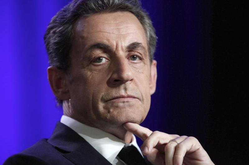 Саркози сообщил о могуществе России и назвал Путина другом