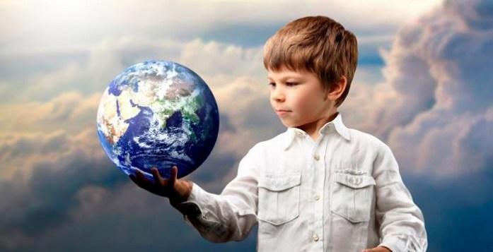 От Индиго до Золотых. Новая грядущая волна Вознесения — новые дети