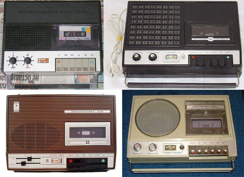 Крутая аппаратура пацанов 80-х СССР, история, музыка, факты