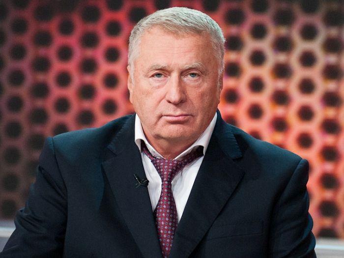 Жириновский снова предложил изменить гимн