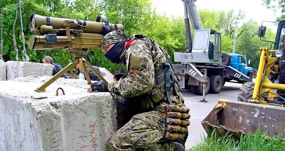 Плохие новости для Киева: В ЛДНР появится высокоточное современное оружие