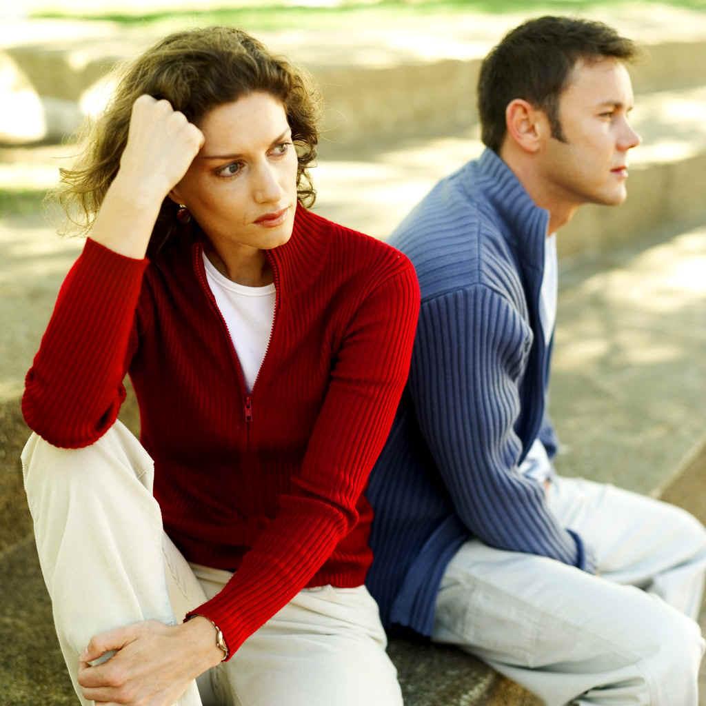 История разведенной женщины