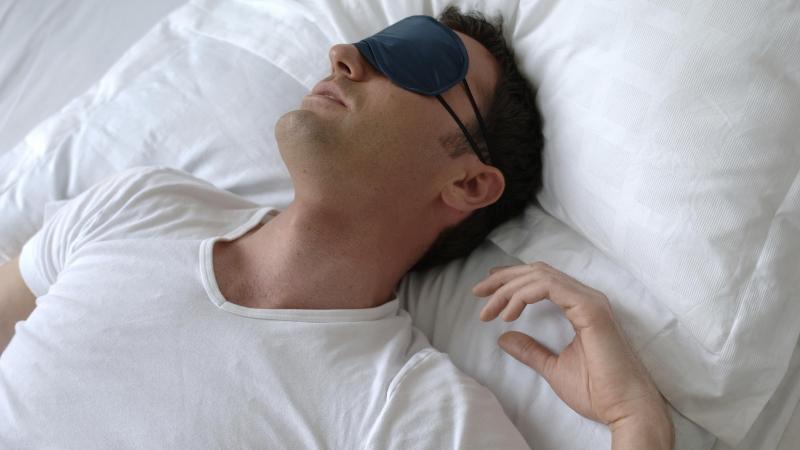 Тушить сон во сне