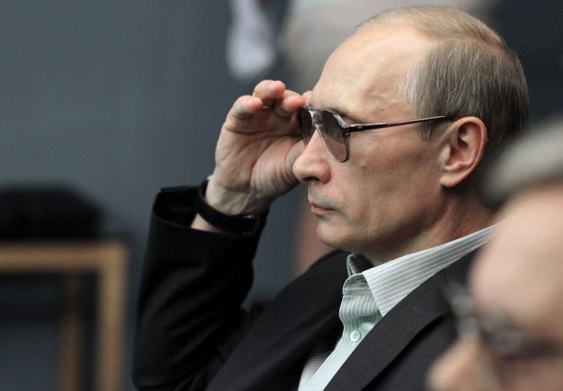 «Октябрьский сюрприз» Путина…
