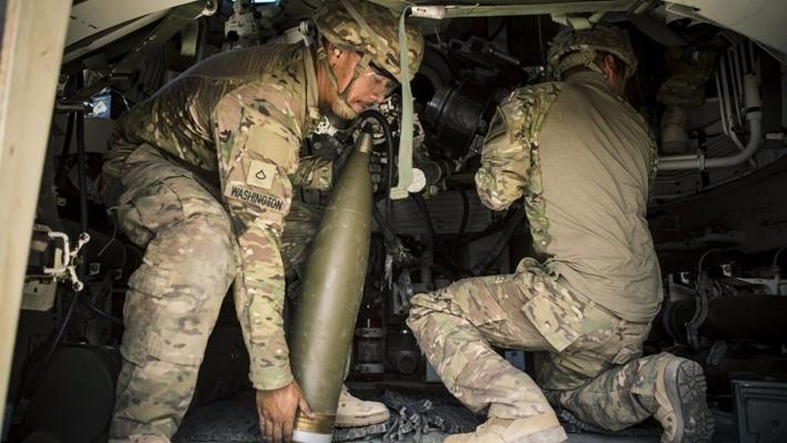 Сирия сквозь призму Пентагона: США скрывают убийство сотен мирных жителей