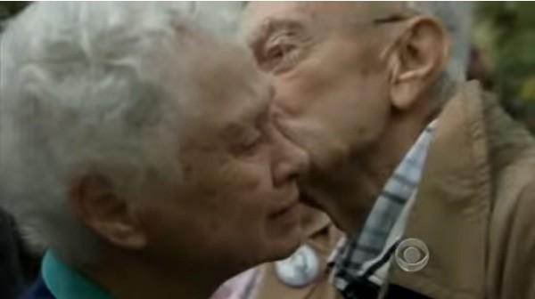 Через 6 недель после свадьбы её муж бесследно исчез. Правда открылась лишь 70 лет спустя… Любовь, жизнь, истории, люди