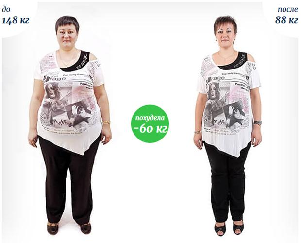 Похудеть реально за месяц 2