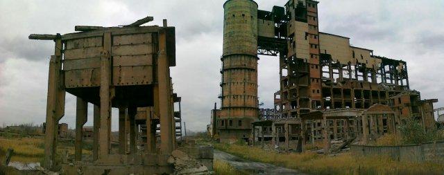 Наступает смерть украинского химпрома