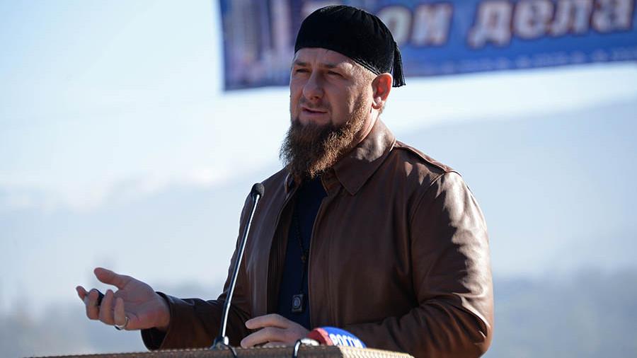 Госдеп США очень расстроили слова Кадырова о чеченских геях