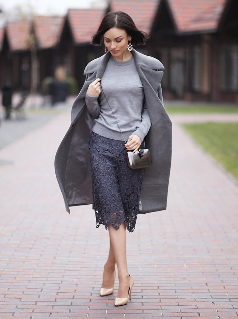 Мода для женщин после 40 лет: 5 основных тенденций этой весны